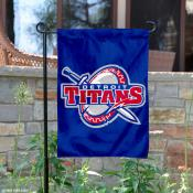 University of Detroit Mercy Garden Flag