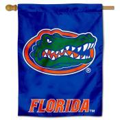 University of Florida Decorative Flag