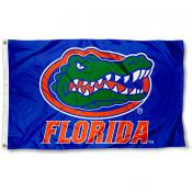 University of Florida Flag - Blue