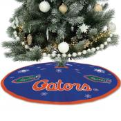 University of Florida Gators Christmas Tree Skirt