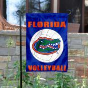 University of Florida Volleyball Yard Flag