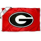 University of Georgia 4x6 Flag