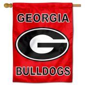 University of Georgia House Flag