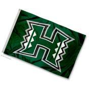 University of Hawaii Mini Flag