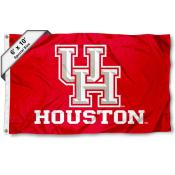 University of Houston 6'x10' Flag