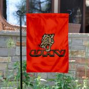 University of Houston Victoria Garden Flag