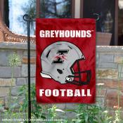 University of Indianapolis Helmet Yard Flag