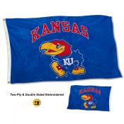 University of Kansas Flag