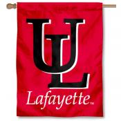 University of Louisiana at Lafayette House Flag