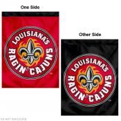 University of Louisiana Lafayette House Flag