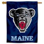 University of Maine House Flag