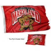 University of Maryland Flag