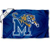 University of Memphis Large 4x6 Flag