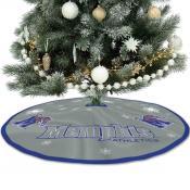 University of Memphis Tigers Christmas Tree Skirt