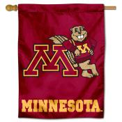 University of Minnesota Decorative Flag