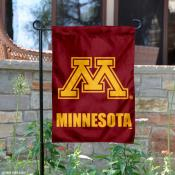 University of Minnesota Garden Flag