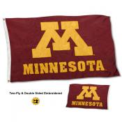 University of Minnesota Gophers Flag