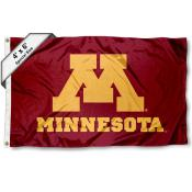 University of Minnesota Large 4x6 Flag