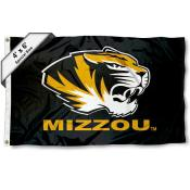 University of Missouri 4x6 Flag