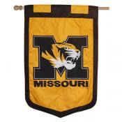 University of Missouri Banner Flag