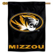 University of Missouri Decorative Flag
