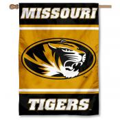 University of Missouri Double Sided Banner