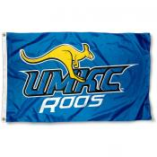 University of Missouri-Kansas City Flag