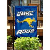University of Missouri-Kansas City Garden Flag