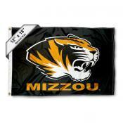 University of Missouri Mini Flag