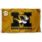 University of Missouri SEC Flag