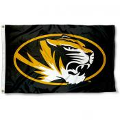 University of Missouri Tigers Flag