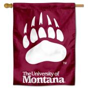 University of Montana Decorative Flag