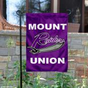 University of Mount Union Garden Flag
