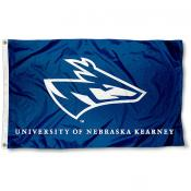 University of Nebraska Kearney Flag