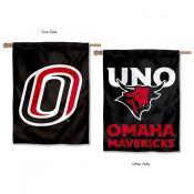 University of Nebraska Omaha House Flag