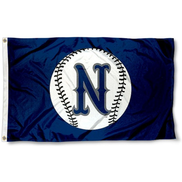 University of Nevada Baseball Flag measures 3'x5', is made of 100% poly, has quadruple stitched sewing, two metal grommets, and has double sided Team University logos. Our University of Nevada Baseball Flag is officially licensed by the selected university and the NCAA.