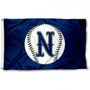 University of Nevada Baseball Flag