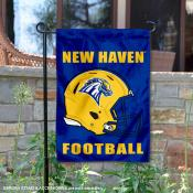 University of New Haven  Helmet Yard Flag