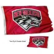 University of New Mexico Flag