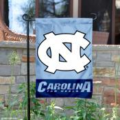 University of North Carolina Garden Flag