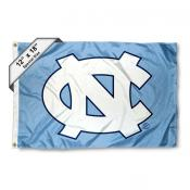 University of North Carolina Mini Flag