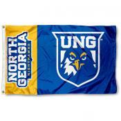 University of North Georgia 3x5 Flag