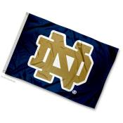 University of Notre Dame Mini Flag