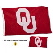 University of Oklahoma Flag