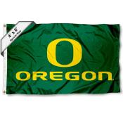 University of Oregon Large 4x6 Flag