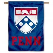 University of Pennsylvania House Flag