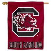 University of South Carolina Decorative Flag