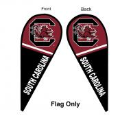 University of South Carolina Feather Flag