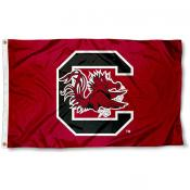 University of South Carolina Flag