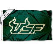 University of South Florida 4x6 Flag